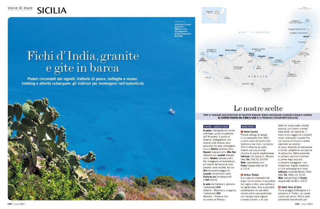 Storie di mare: Sicilia