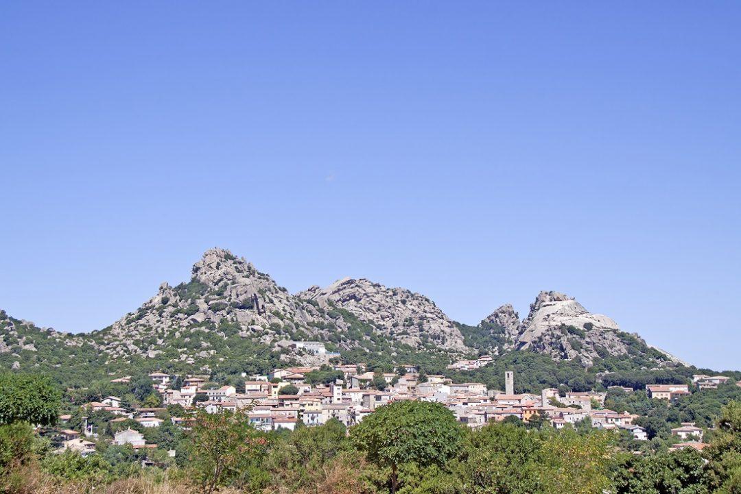 Aggius, Sassari