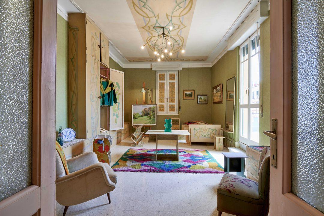 mostre estate 2021 mostre Casa Balla Roma