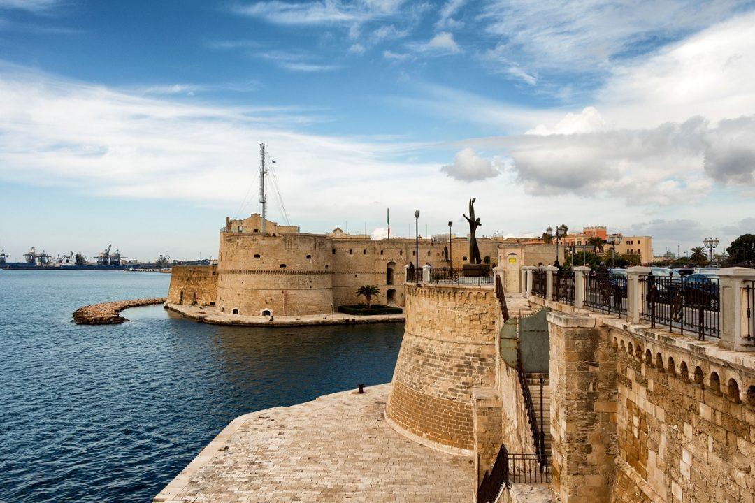Taranto (Puglia)