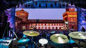 Voglia d'estate, Milano è pronta: concerti dal vivo, festival all'aperto e nuove mostre