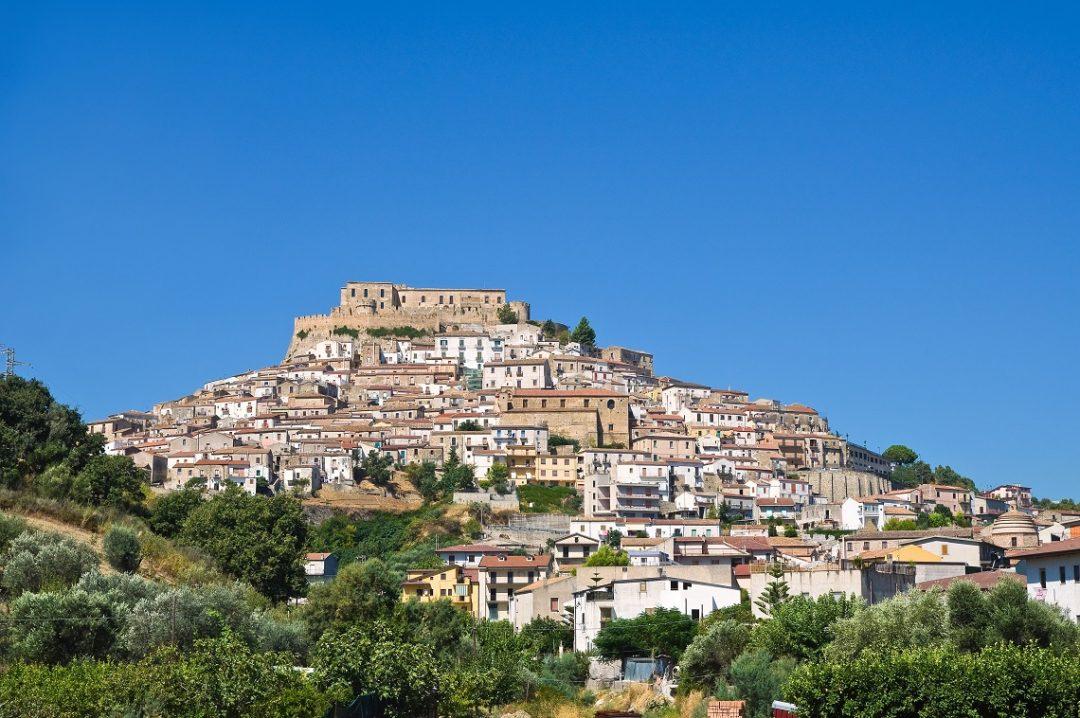 Rocca Imperiale, Cosenza (Calabria)