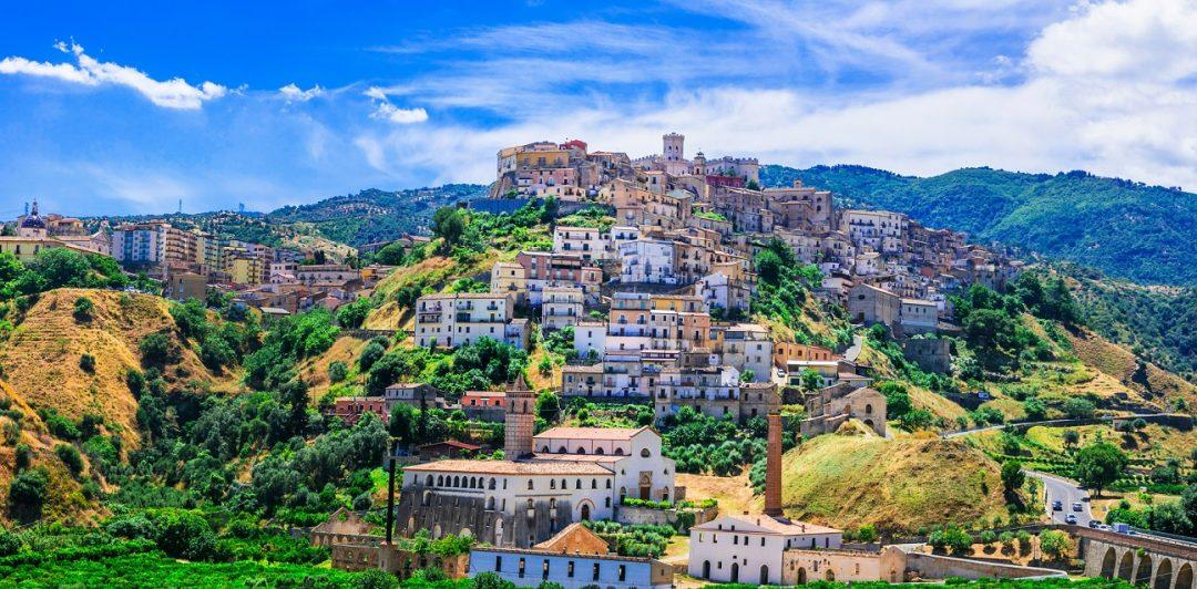Corigliano Calabro, Cosenza (Calabria)