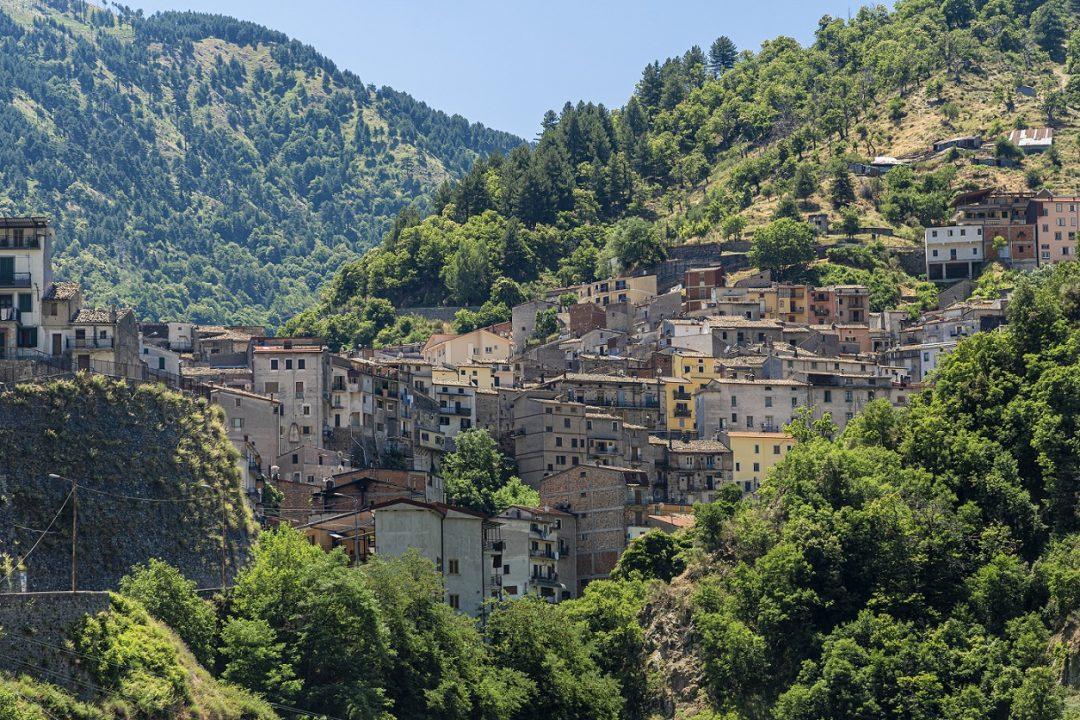 Longobucco, Cosenza (Calabria)