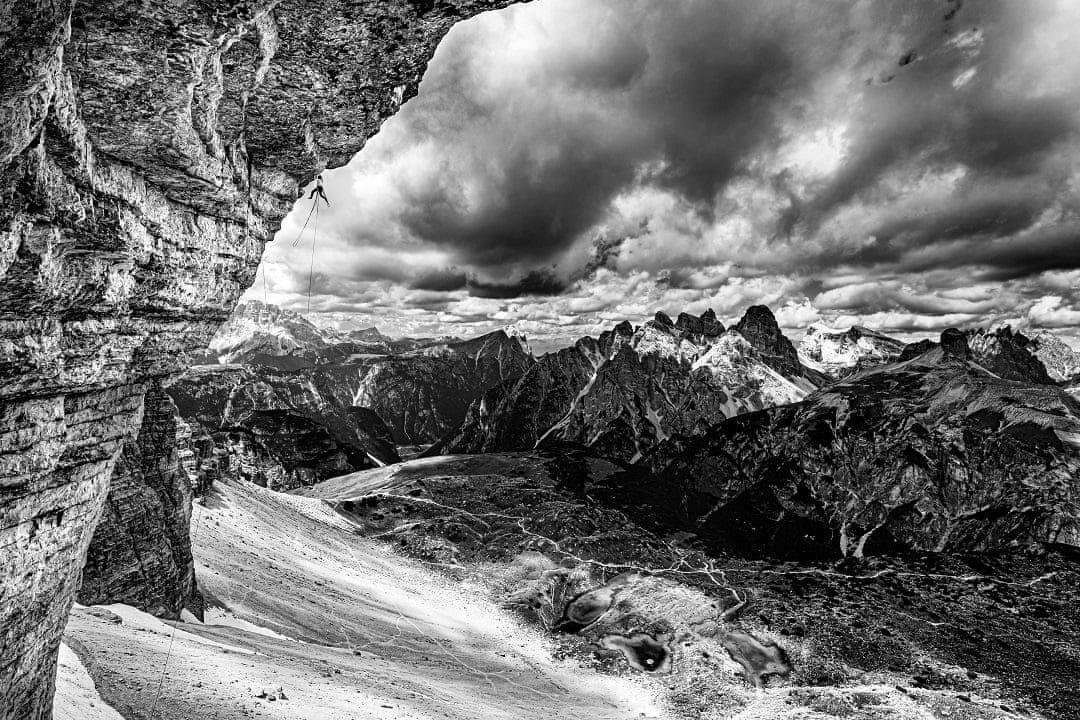 """Alpinismo, arrampicata, trekking: le foto vincitrici del concorso """"Mountain Activity"""""""