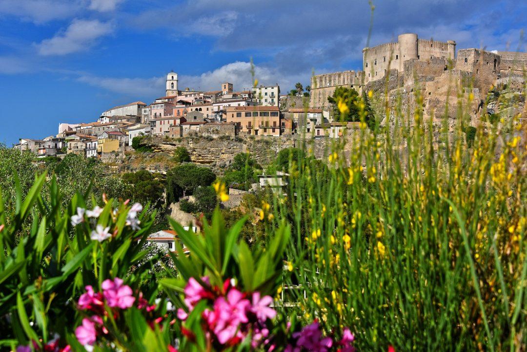 Santa Severina, Crotone (Calabria)