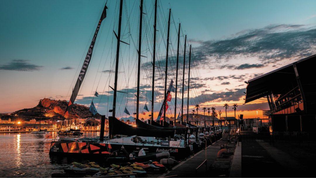 """L'album della """"The Ocean Race Europe"""", la prima regata """"giro d'Europa"""""""