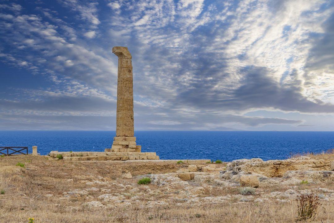 Crotone (Calabria)
