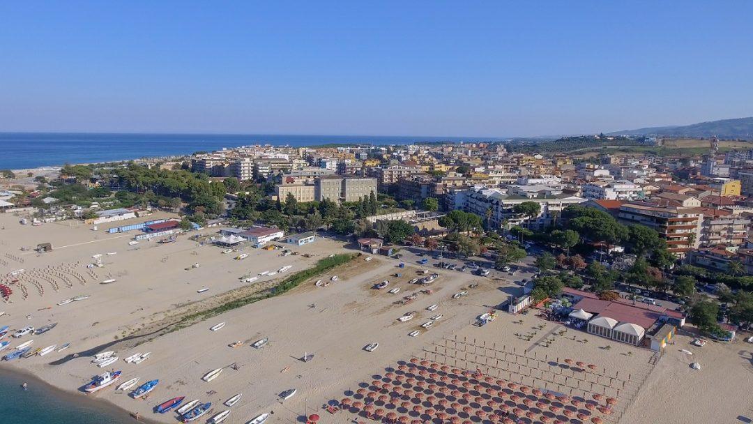 Soverato, Catanzaro (Calabria)