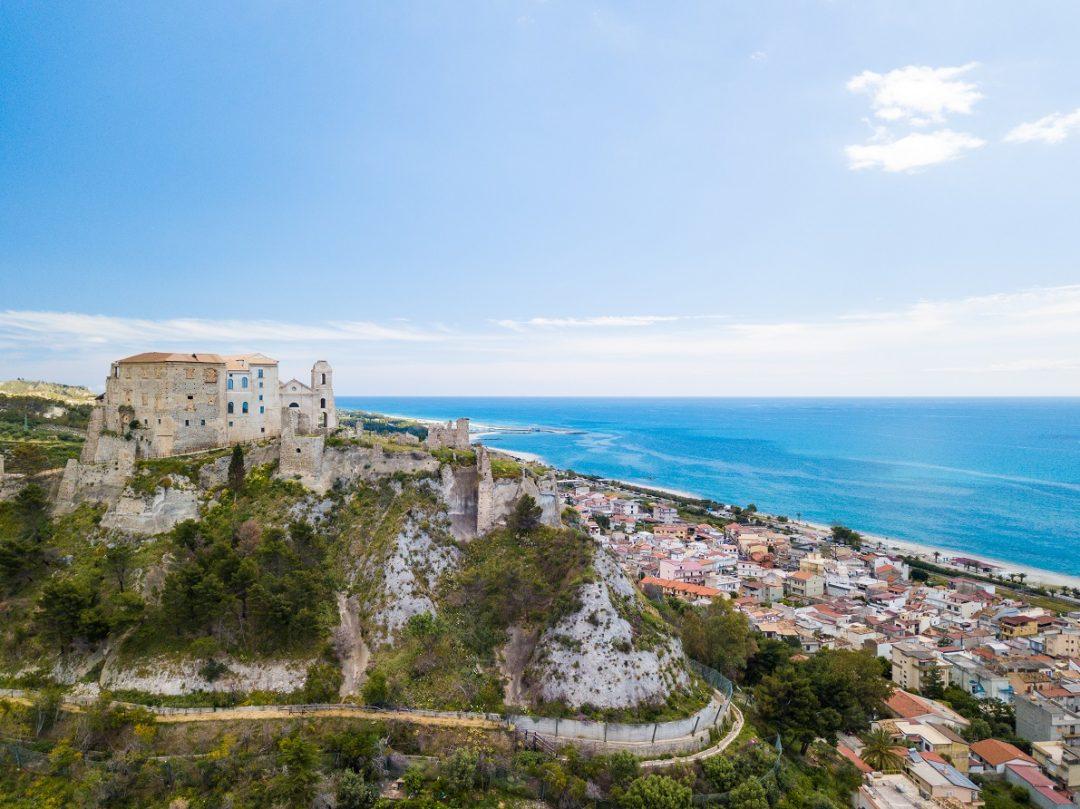 Roccella Jonica, Reggio Calabria (Calabria)