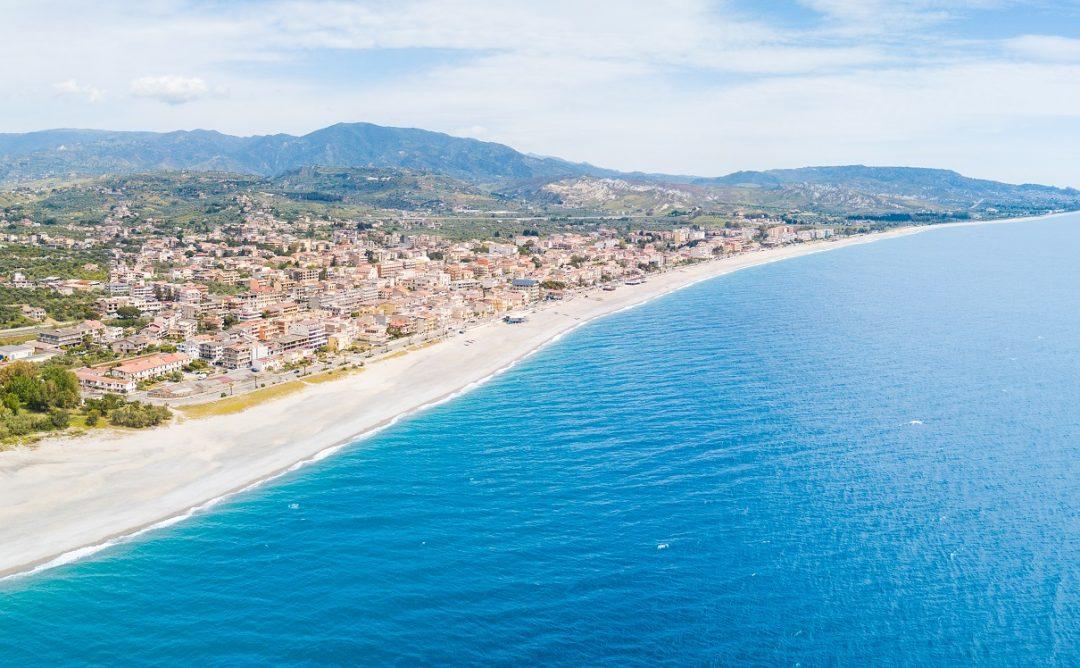 Ionio, mare e non solo: le meraviglie della costa