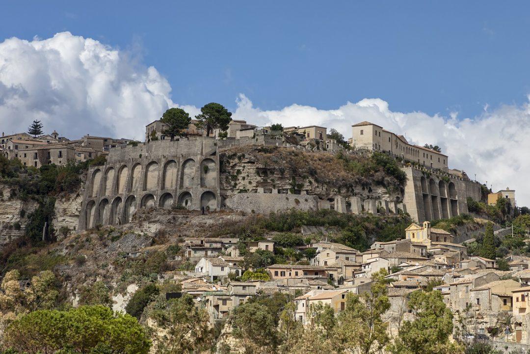 Gerace, Reggio Calabria (Calabria)