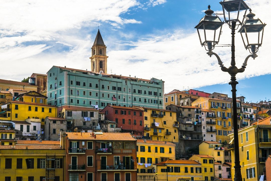 Ventimiglia (Imperia)