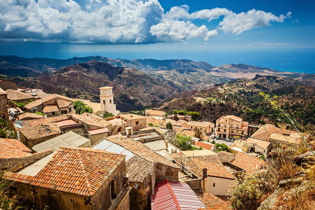 Bova, Reggio Calabria (Calabria)