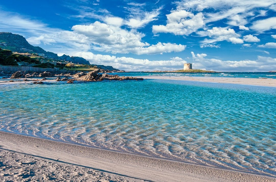 I 25 posti meravigliosi da visitare in Sardegna