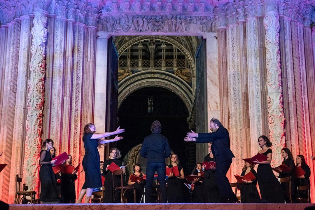 Accademia Chigiana in festival, musica tra i monumenti delle Terre Senesi