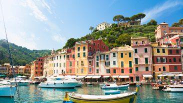 Gite in Piemonte Liguria e Lombardia