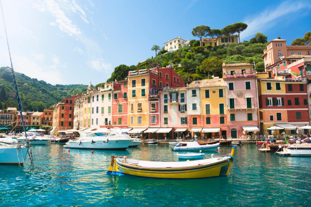 Liguria Outdoor