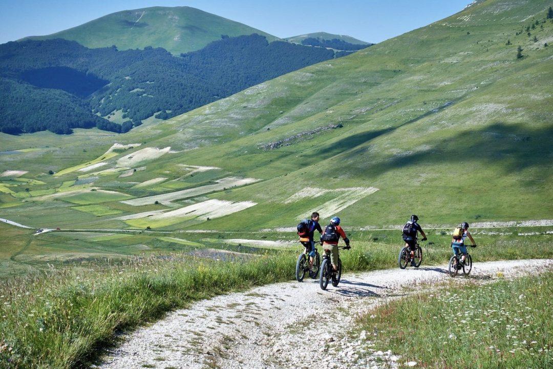 Ciclovia del Sole - Emilia-Romagna: caratteristiche