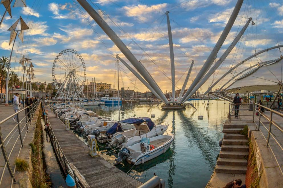 Piccoli viaggiatori tra Piemonte e Liguria