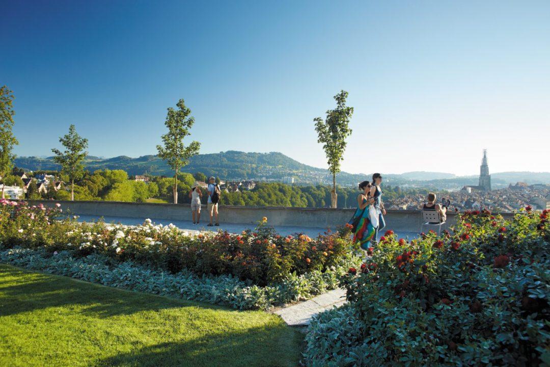 Berna, la città delle donne: itinerario al femminile tra storia, arte, cultura e gusto