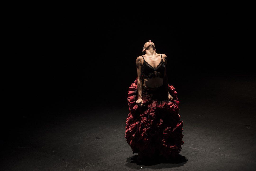Milano Flamenco Festival 2021