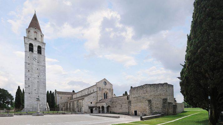 Foto Aquileia, un'estate di eventi all'aria aperta