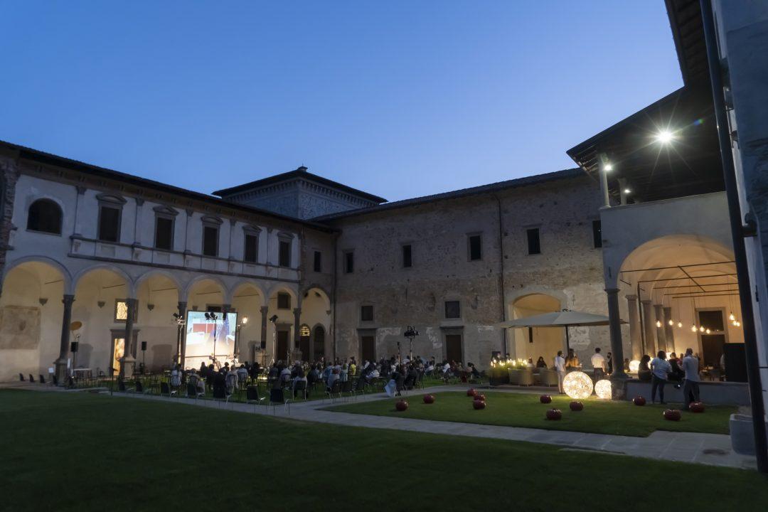 Monastero di Astino Bergamo