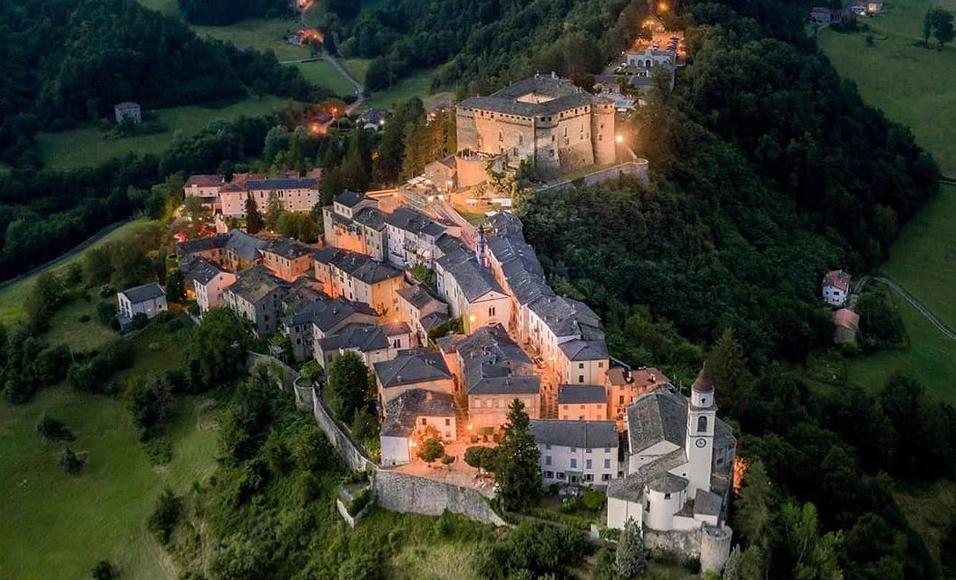 Una notte romantica nei Borghi più belli d'Italia 2021