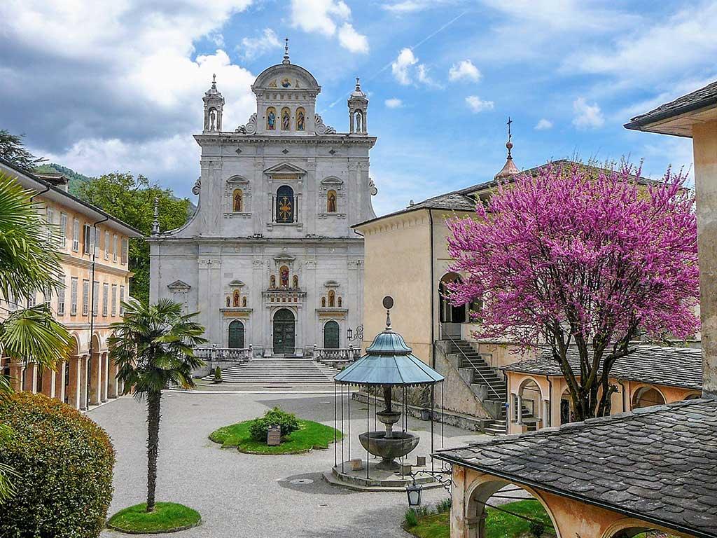 Piemonte, itinerari nella natura e nel silenzio