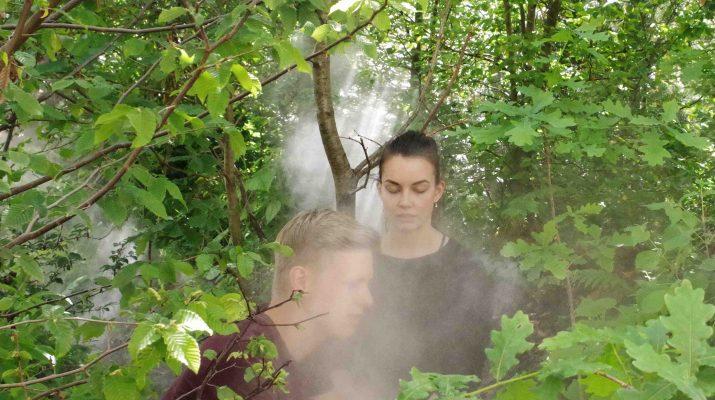 "Foto Austria, tra parchi e ""coolspot"" c'è aria nuova in città"