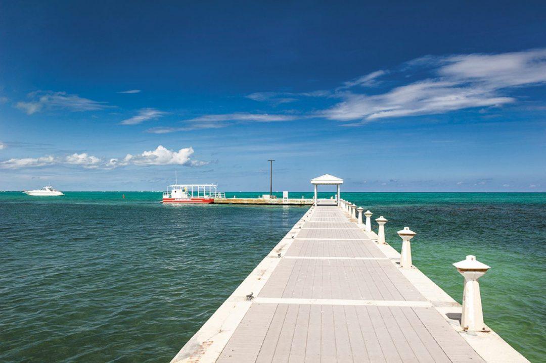 Come raggiungere le Isole Cayman