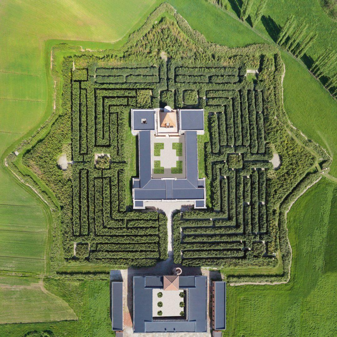 Labirinto della Masone (Emilia Romagna)