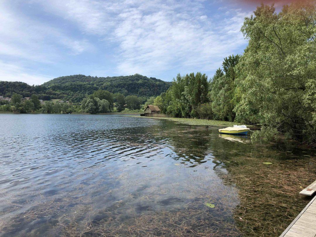 Parco archeologico del Livelet - laghi di Revine