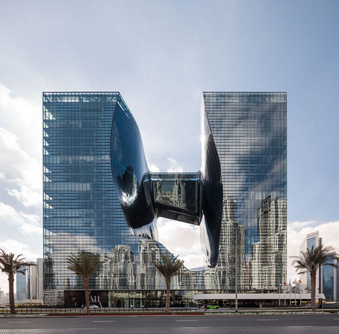 Hotel ME (Dubai)