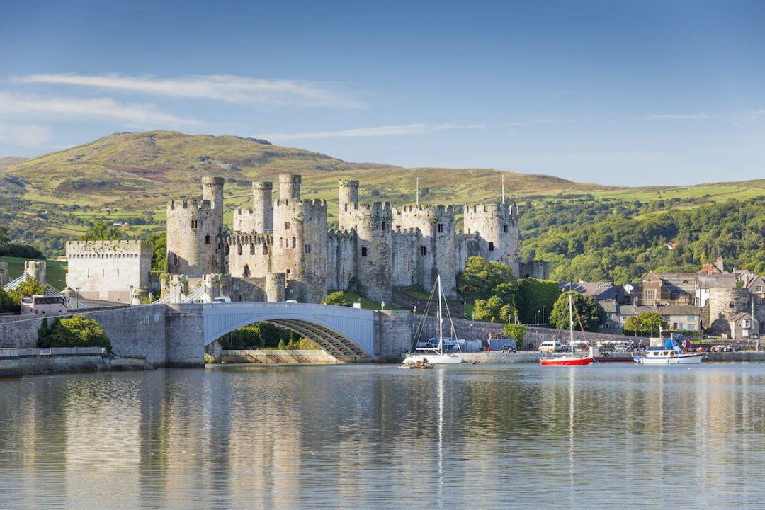 Terra di castelli