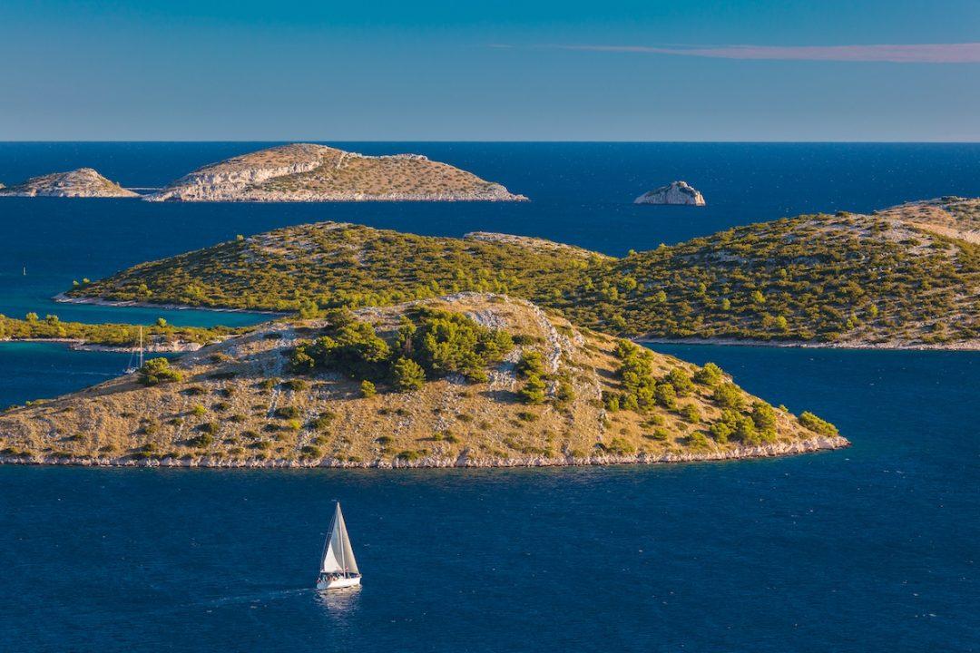 Dal mare alle isole, meraviglie di Croazia: le foto