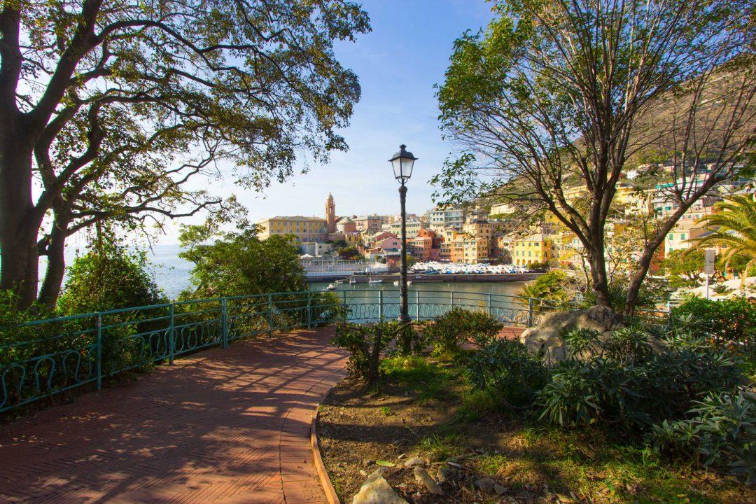 eventi dell'estate 2021 a Genova