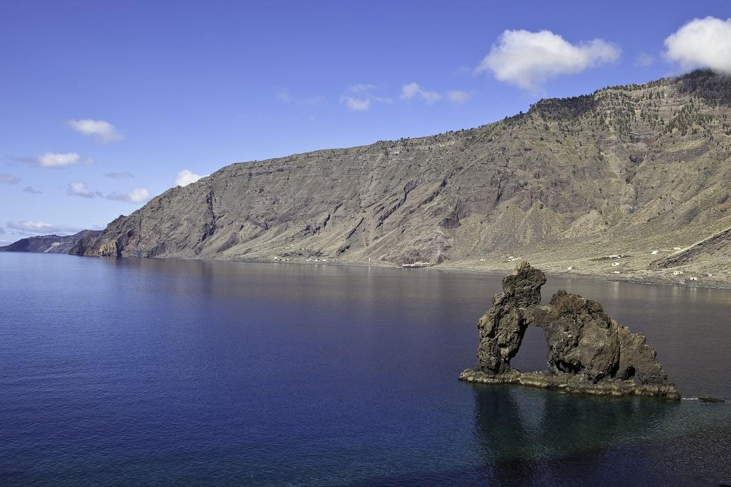 Roque de la Bonanza - El Hierro