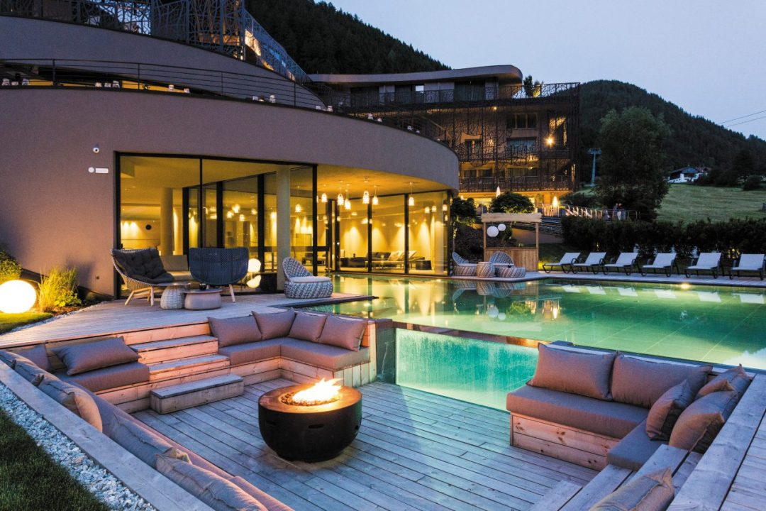Hotel Silena, in Val Pusteria