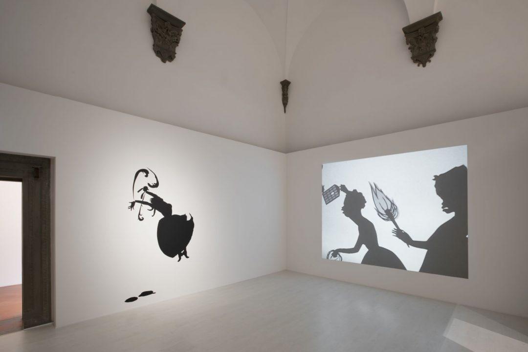 mostre estate 2021 American Art 1961-2001 Palazzo Strozzi