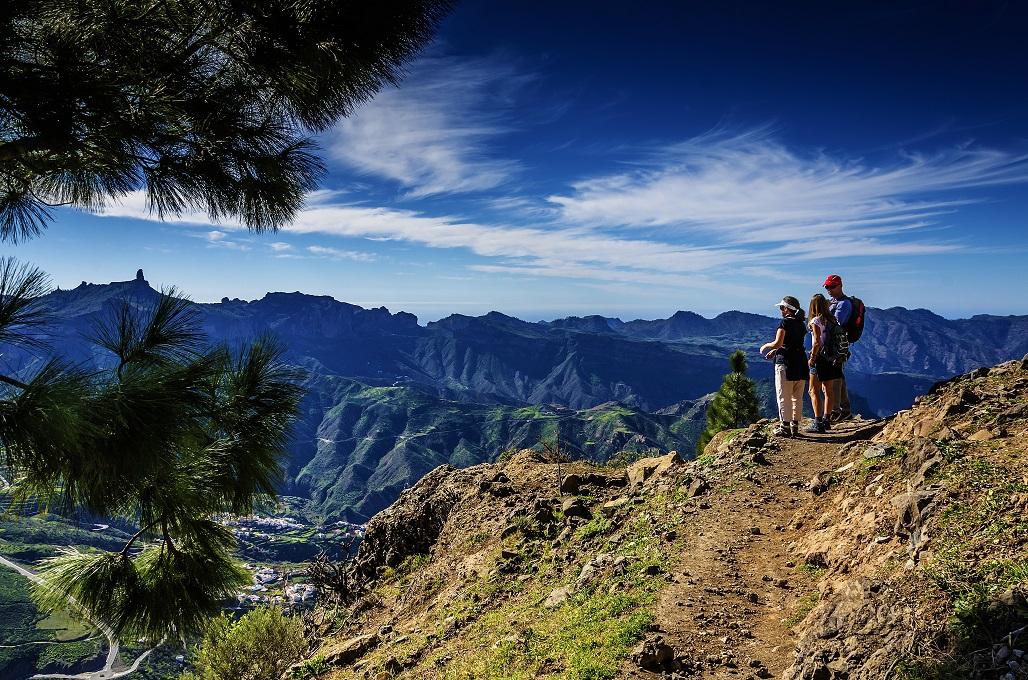 Parco Naturale di Cumbre Vieja - La Palma