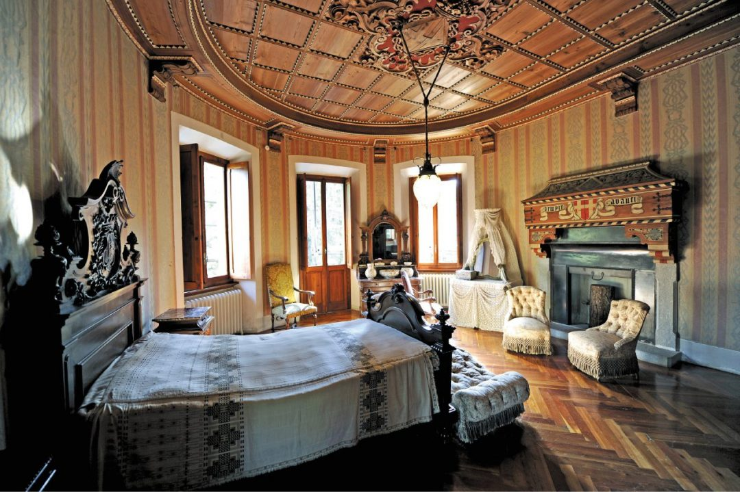 La camera della Regina