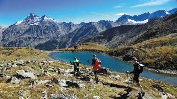Alte Vie Valle d'Aosta