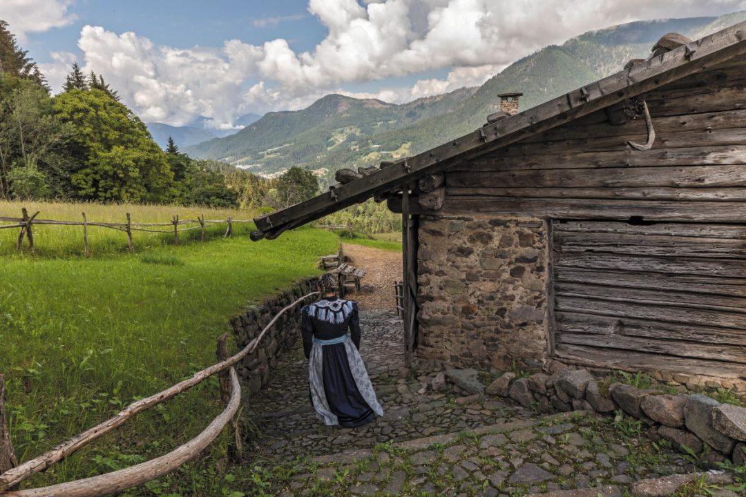 Valle dei Mòcheni, Trentino: la vacanza piena di storie