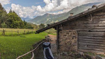 Valle dei Mocheni Trentino
