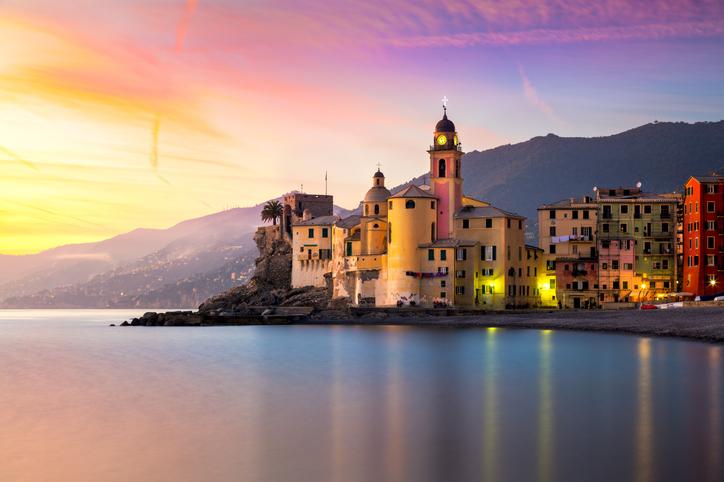 Liguria, venti meraviglie lungo la via Aurelia