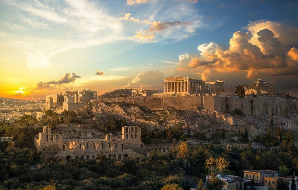 serve il tampone per andare in grecia? Le regole per visitare Atene e le isole elleniche