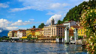 Bellagio cosa vedere nel borgo sul Lago di Como