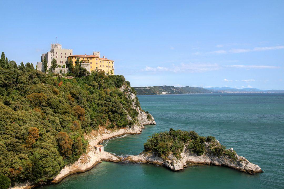 Golfo di Trieste (Friuli Venezia Giulia)